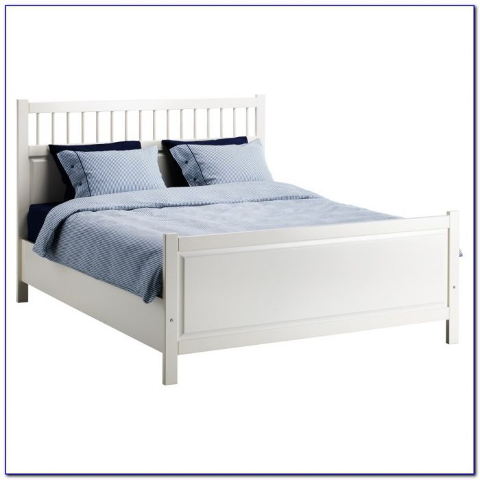 Queen Headboard With Bed Frame