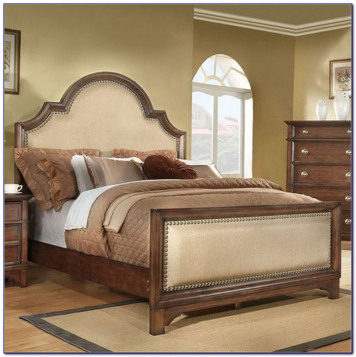 How To Make A Queen Size Headboard And Footboard