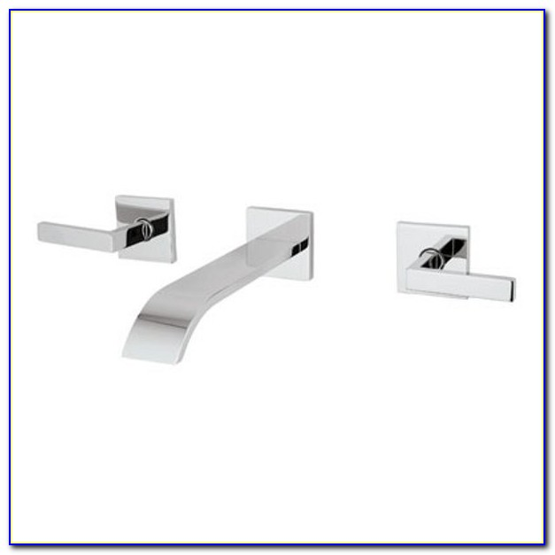 Rohl Vocca Wall Mount Faucet