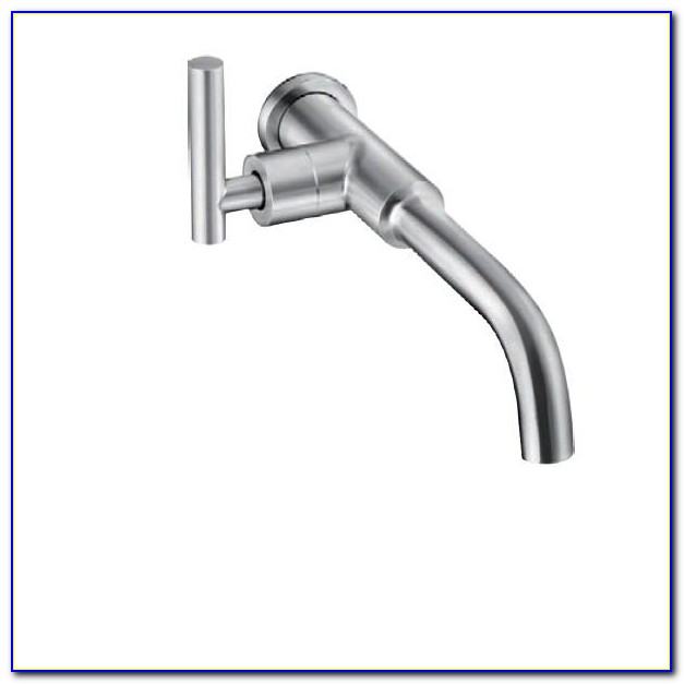 Single Faucet No Cold Water