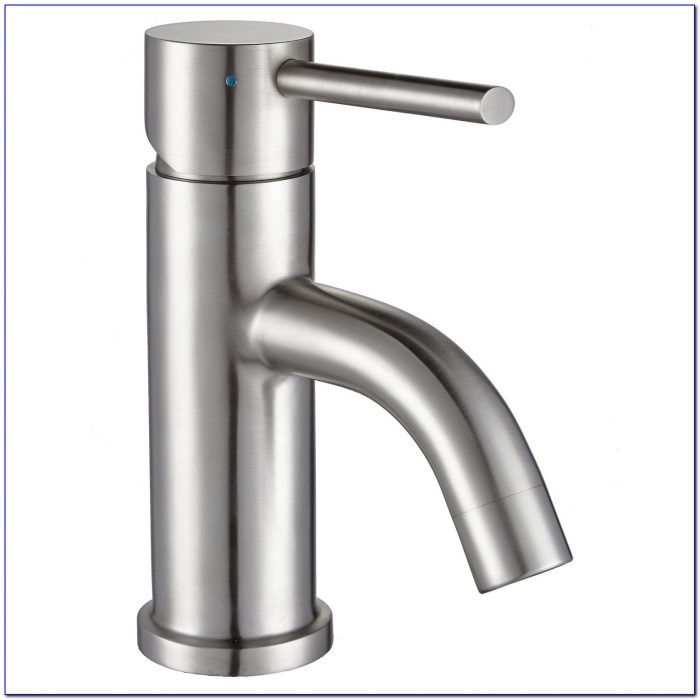 Single Lever Bath Faucets