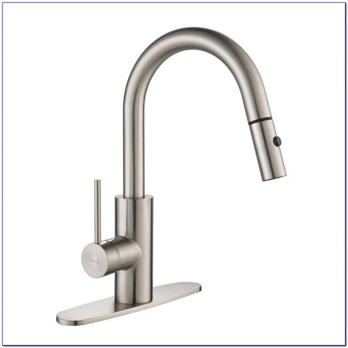 Single Lever Kitchen Faucets