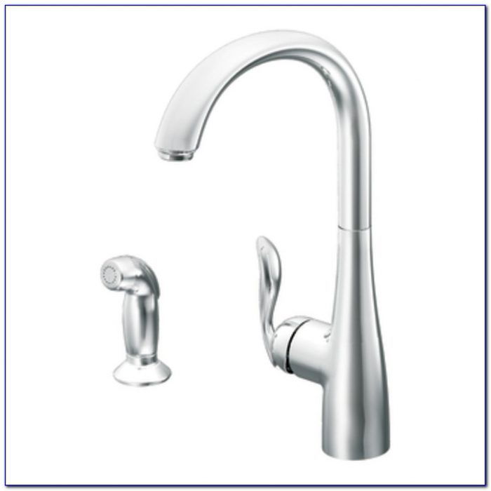 Single Lever Moen Kitchen Faucet Repair