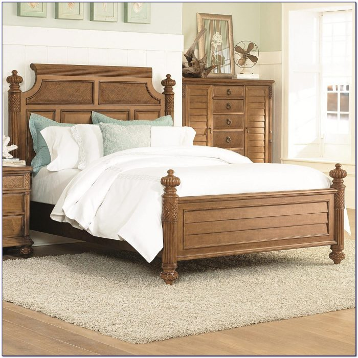 Solid Oak King Size Headboard