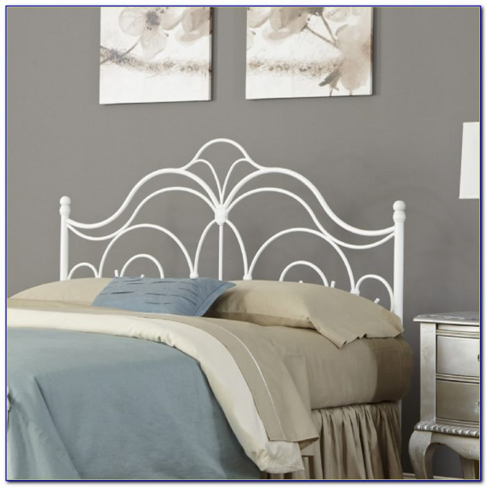 Super King Size Metal Headboards