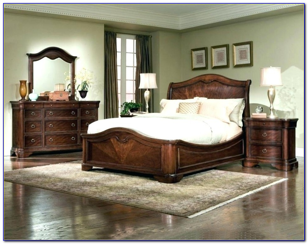 Traditional Wood King Size Headboards