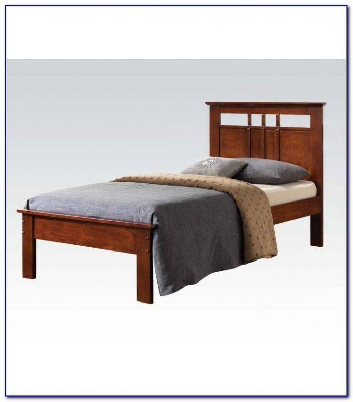 Twin Bed Frame Headboard And Footboard