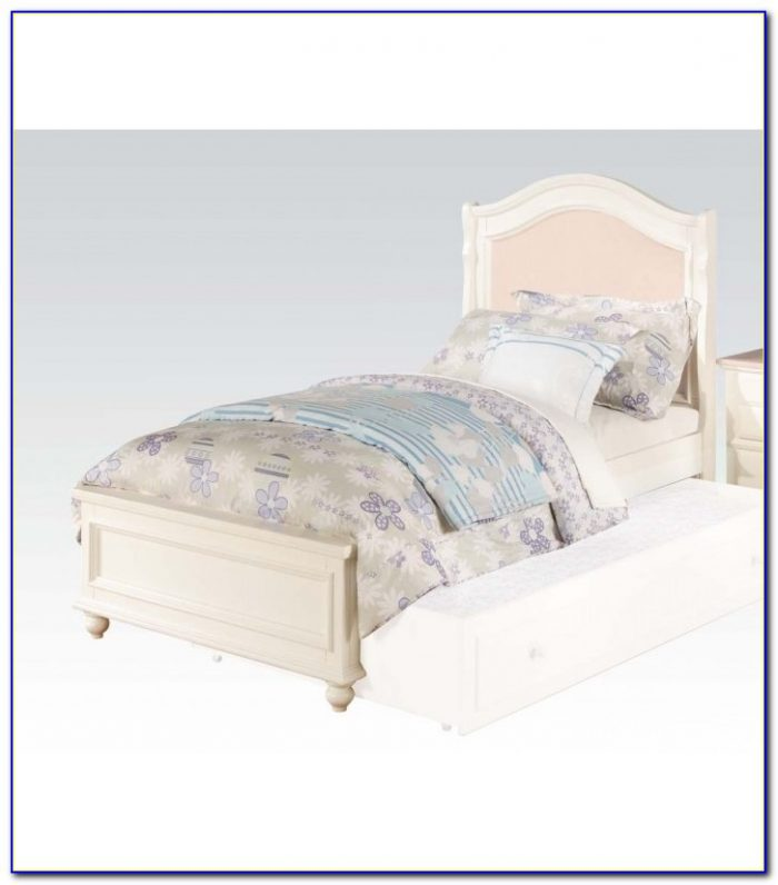 Twin Bed Rails Headboard And Footboard