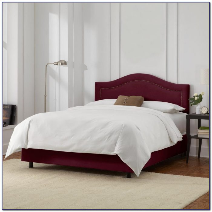 Twin Bed With Head And Footboard