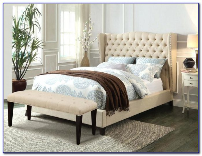 Twin Headboards And Footboards Wood