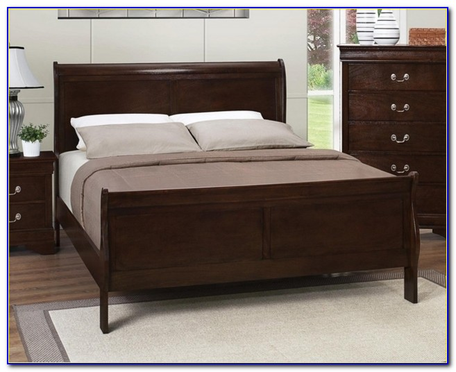 Queen Bed Full Size Headboard And Footboard Sets Photo 81