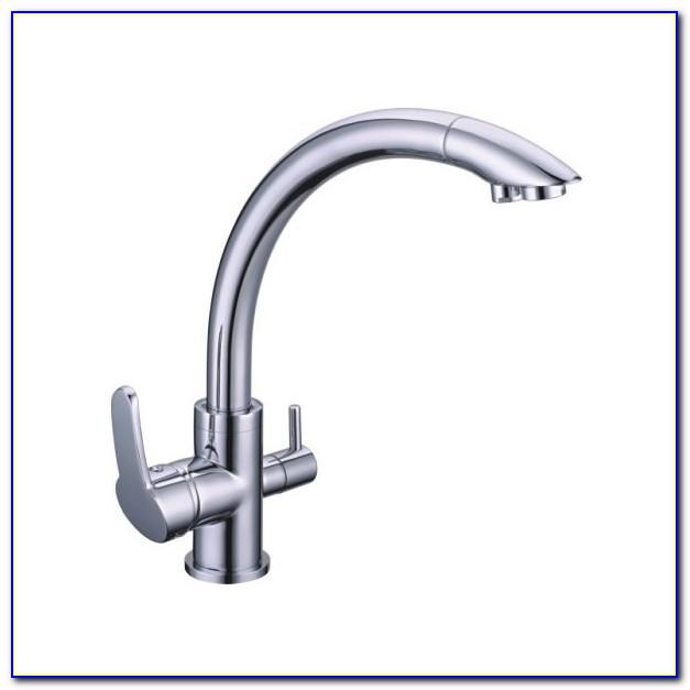 Under Sink Tap Water Filter
