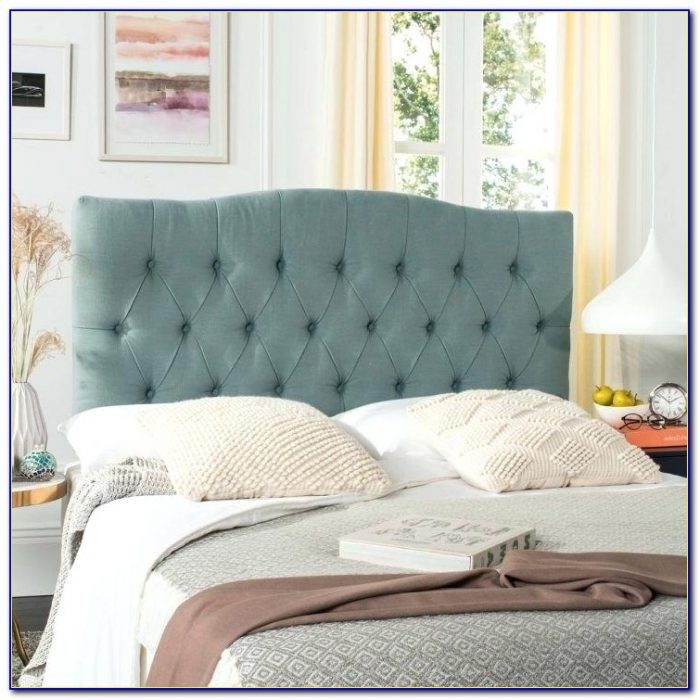 Upholstered Headboard Queen Bedroom Sets