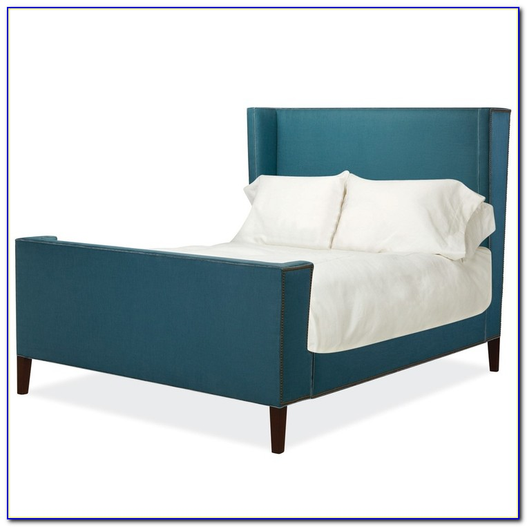 Upholstered Headboards And Footboards