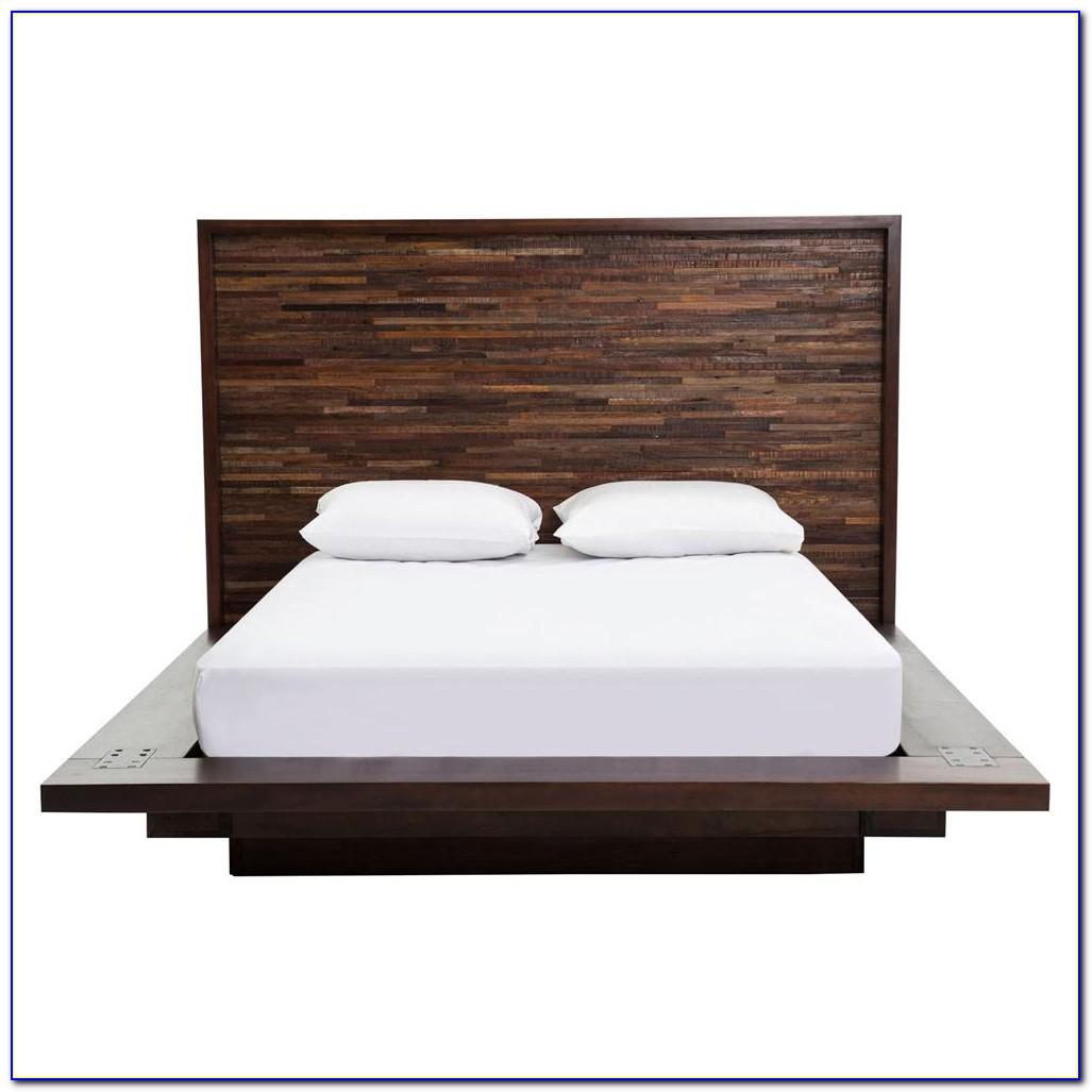 Upholstered Headboards For Platform Bed