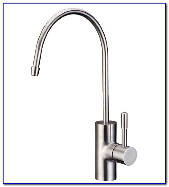 Water Filtration Faucets Kitchen