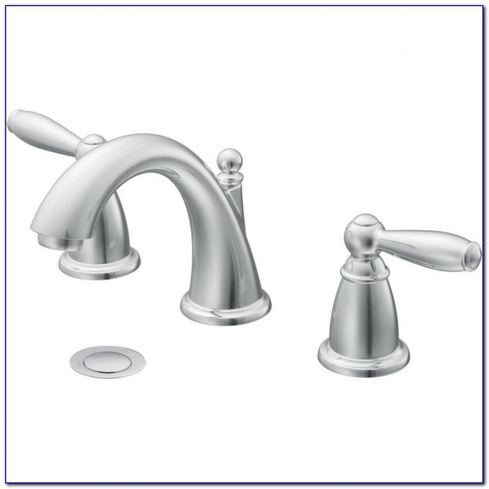 Water Ridge Kitchen Faucet Installation Manual