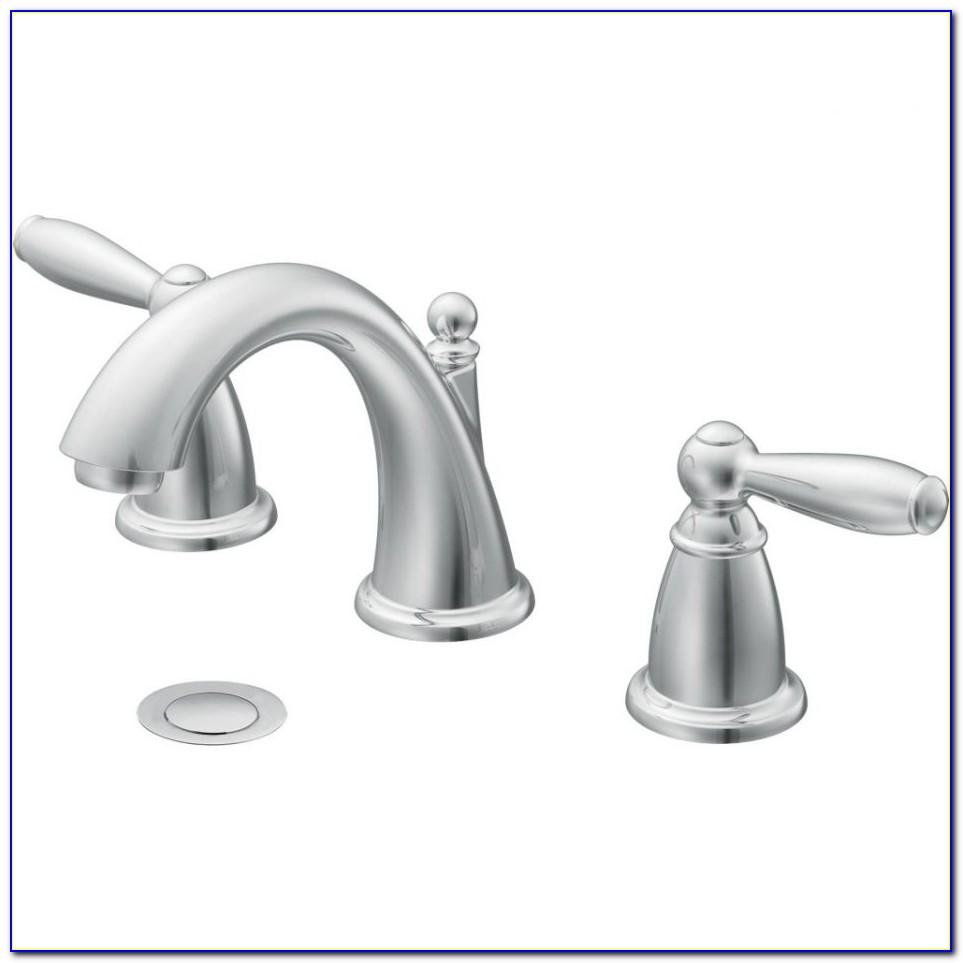 Water Ridge Kitchen Faucet Installation Manual