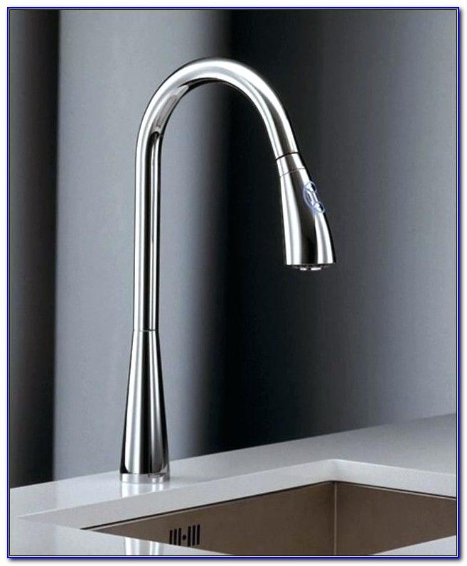 Water Ridge Kitchen Faucet Manual