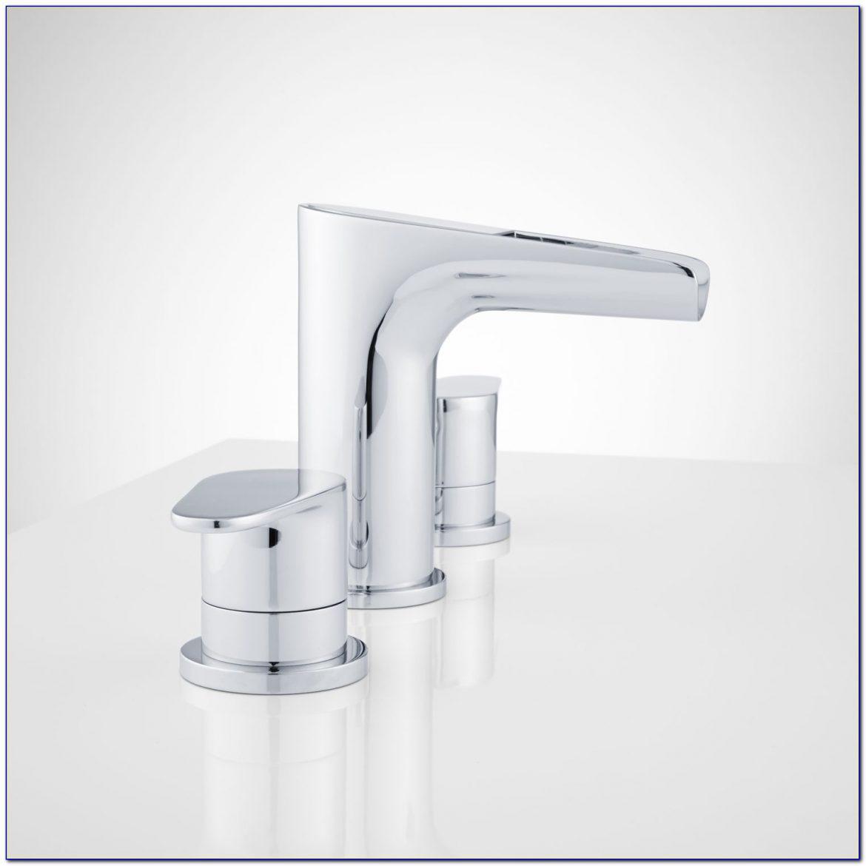 Waterfall Faucet Bathroom Fixtures