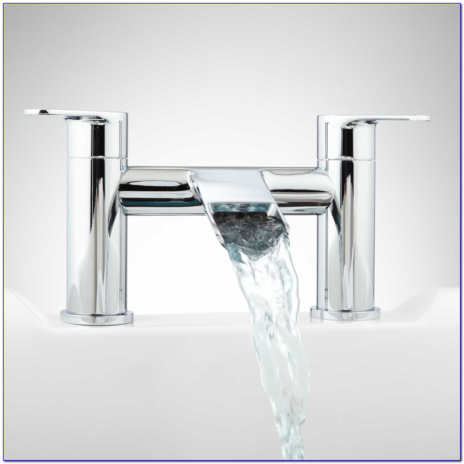 Waterfall Faucets For Bathtubs