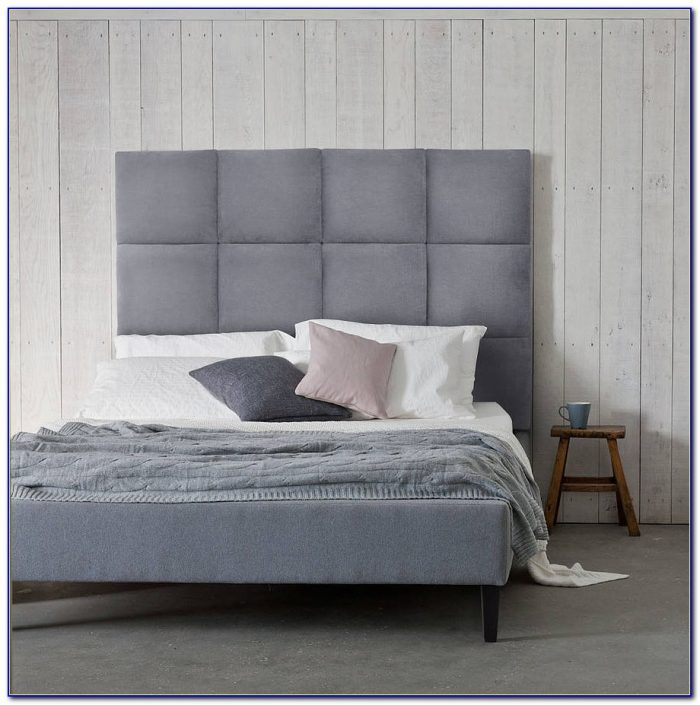 Beds With Padded Headboards