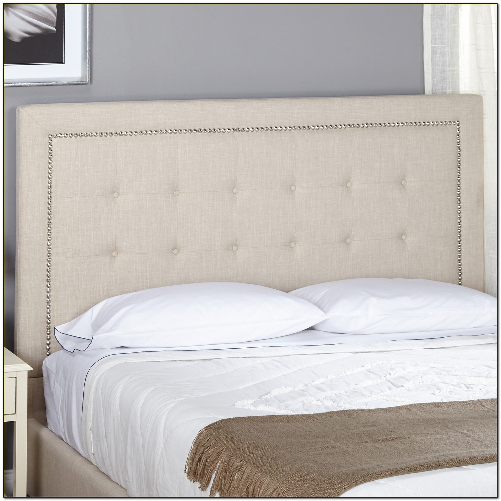 Big King Size Headboards