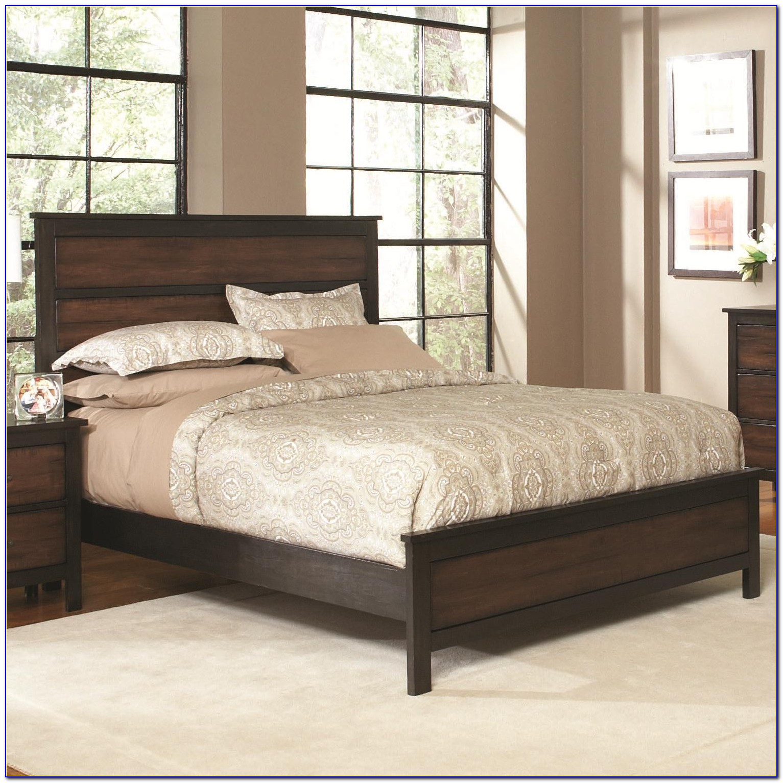 Extra Large King Size Headboards
