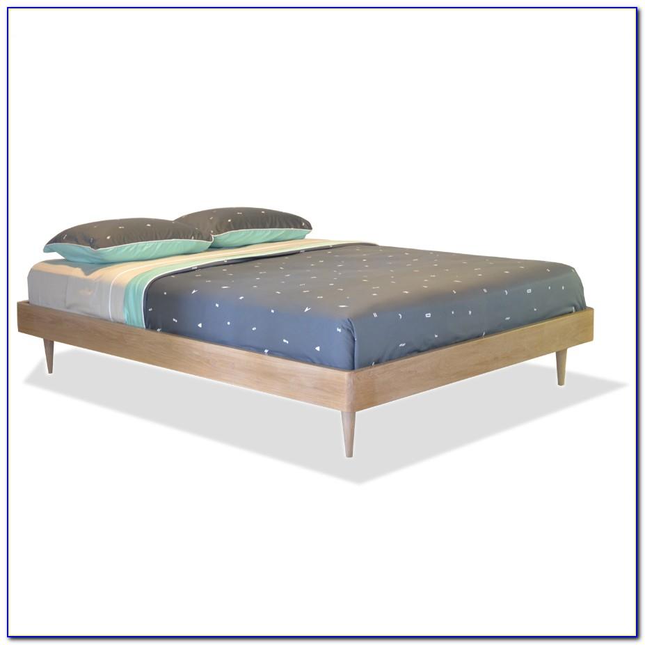 Headboard For Platform Bed Frame