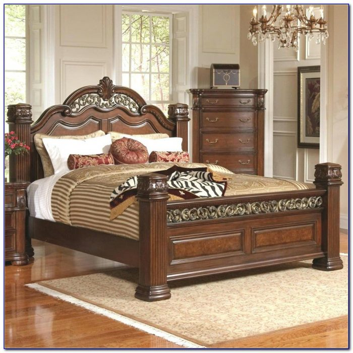 King Size Headboard And Footboards
