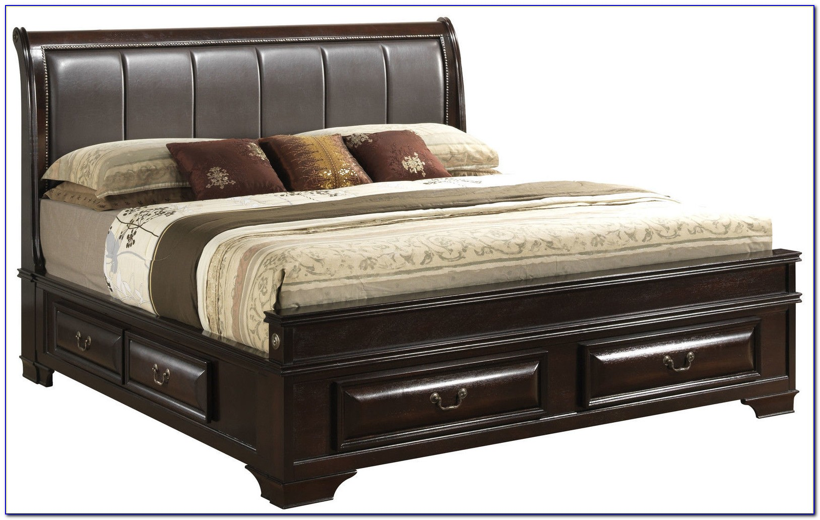 King Size Headboards And Frames