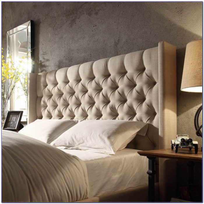 Large King Size Headboards
