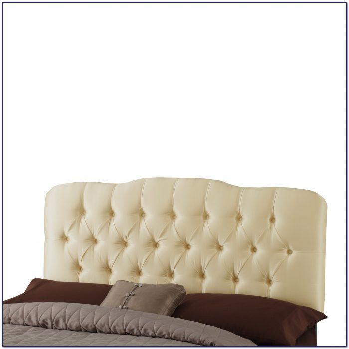 Skyline Furniture Border Upholstered Headboard