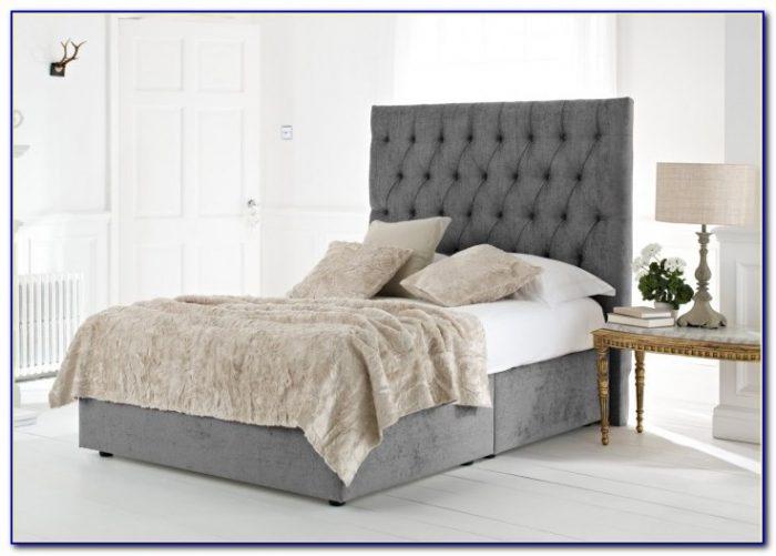 Skyline Furniture Linen Upholstered Headboard