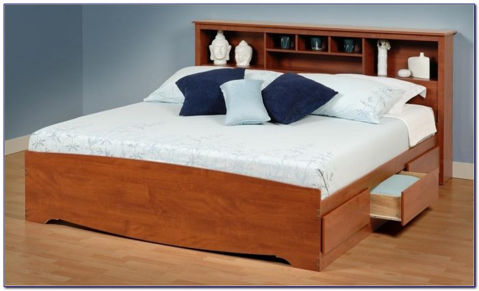 Solid Wood Headboards California King